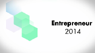 2014 Entrepreneur Category Finalists