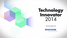 2014 Technology Innovator Category Finalists