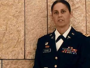 2012 Military Pharmacist of the Year: MAJ Debra Cosby