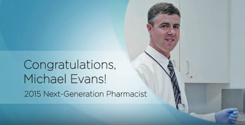 2015 Next-Generation Pharmacist®