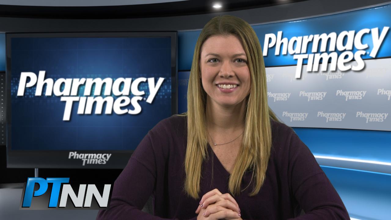 Pharmacy Week in Review: November 23, 2016