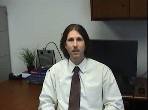 2012 Rising Star of the Year: Zachary Marcum