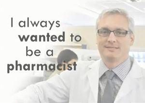 2012 Next-Generation Pharmacist: Joseph Moose