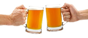 Could Beer Be the Answer to Future Novel Pain Therapies?