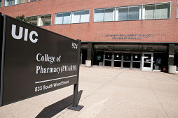The University of Illinois at Chicago College of Pharmacy