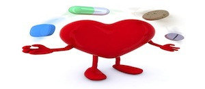 Statins Provide Heart Benefits Beyond Cholesterol Lowering