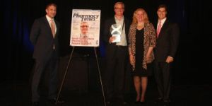 Joseph Moose Named 2012 Next-Generation Pharmacist™ at San Diego Zoo
