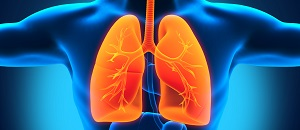 Calcium May Play a Role in Chronic Lung Infections