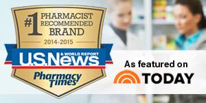 Pharmacy Times Reveals Pharmacists' OTC Favorites
