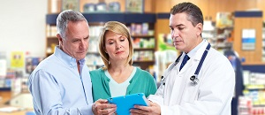 Palliative Care: The Role of the Pharmacist