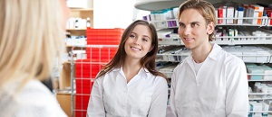 Achieving Consensus on Pharmacy Technicians: Failure Is Not an Option