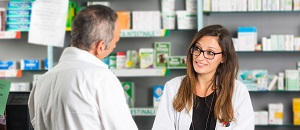 Pharmacy Technician Regulation