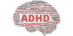 ADHD Patients More Likely to Augment Meds After Receiving Atypical Antipsychotics