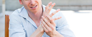 How Rheumatoid Arthritis and Osteoarthritis Differ