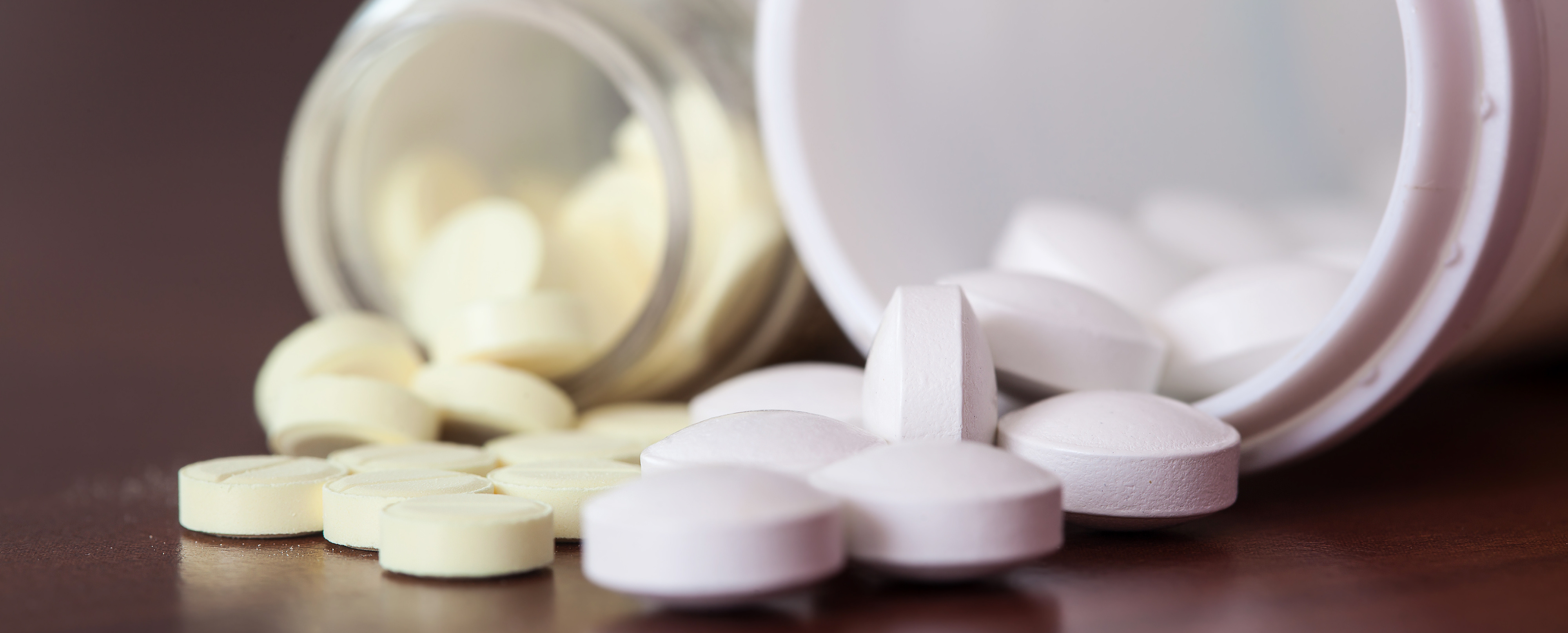 An Aspirin a Day May Actually Keep the Doctor Away