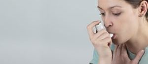 Many Adults with Asthma Haven't Received Pneumococcal Vaccine