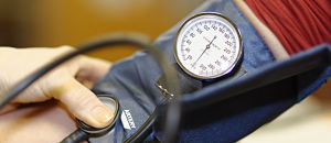 Systolic Blood Pressure Decreases Can Reduce Mortality