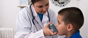 Childhood Respiratory Tract Infections Linked to Asthma Later On