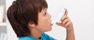 FDA Extends Approval of Asthma Treatment to Children