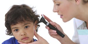Otitis Media: Changing Causative Organisms, Changing Treatments