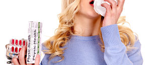 Patients with Colds Report Annoying Urge to Cough, But Often Don't Seek Treatment