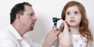 Drop in Ear Infections Attributed to Pneumococcal Vaccine