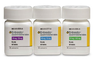 ENTRESTO™ (sacubitril/valsartan) for the Management of Heart Failure