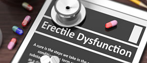 5 Common Causes of Erectile Dysfunction