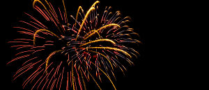 Fireworks-Related Burn Injuries on the Rise