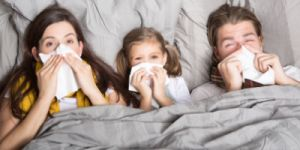 Flu Season Is Around the Corner: What You Need to Know