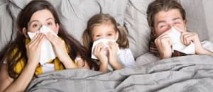 CDC Releases Update on Influenza Virus During 2016-2017 Season