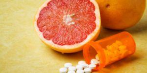 Using Grapefruit to Improve Drug Response