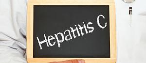 Hepatitis C Treatment