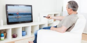 Consumers Experiencing 'Information Overload' From TV Ads of Medication