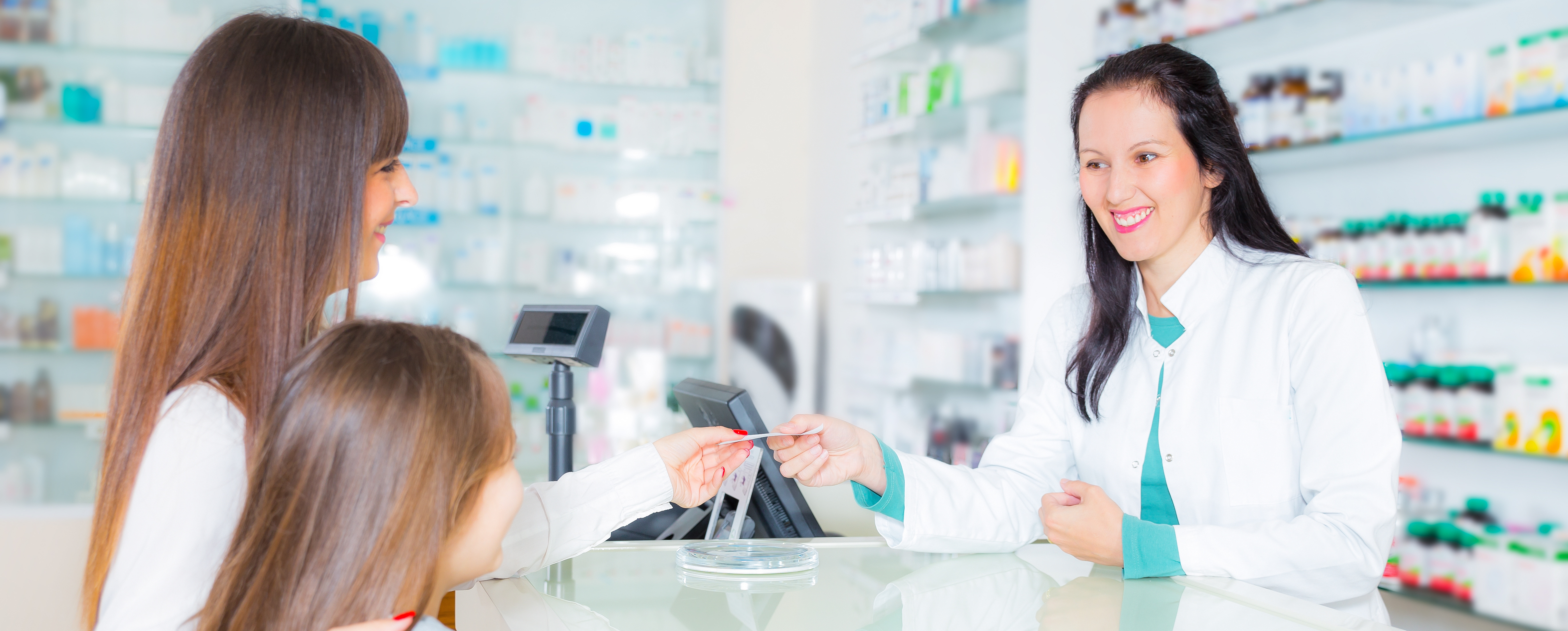 Community Pharmacist Services: The Missing Link to Optimizing Medication Adherence