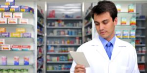 E-Prescriptions Let Pharmacists Focus on Patient Care