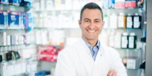 Pharmacists Rank on Glassdoor's Most Competitive In-Demand Jobs List