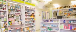 Community Retail Pharmacy: An Evolving and Rewarding Career