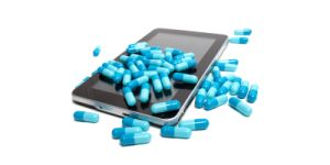 Smart Pill Bottle Helps Patients Manage Medications