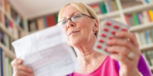 Tips for Helping Seniors with Their Medications