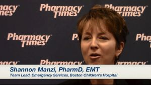 A Pharmacist Recalls Responding to the Boston Marathon Bombing