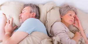 More Than One-Third of Older Adults Use Sleep Medications