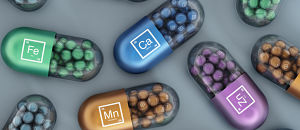 Supplement Use Among Older Americans Very High