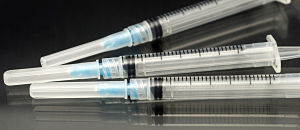 Sharps Disposal: Assuring Regulatory Compliance During Off-Site Vaccination Clinics