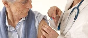 Consider CMV Serostatus When Recommending Flu Vaccine in Senior Patients