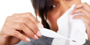 When Common Cold Relief Is the Problem
