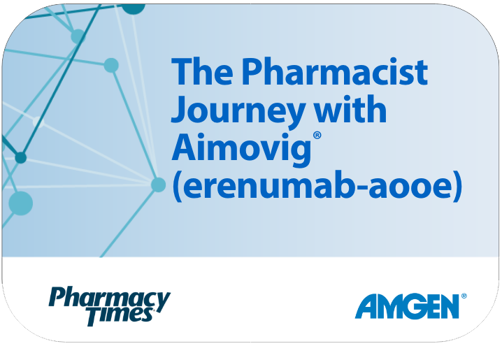 The Pharmacist Journey With Aimovig®