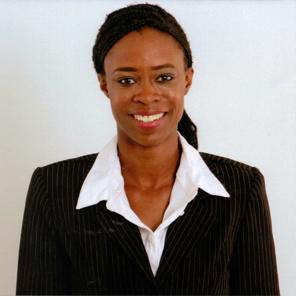Abimbola Farinde headshot