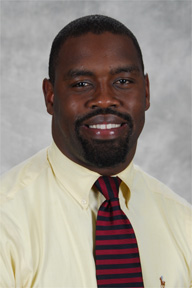 Clarence D Moore, Pharm D, BCPS
