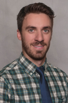 headshot of Craig Cocchio, PharmD